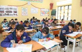 Lào Cai: Sau Tết, tỷ lệ học sinh trở lại lớp đạt 94%