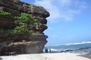 Lập hồ sơ công nhận Lý Sơn là công viên địa chất toàn cầu