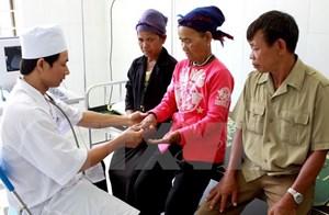 Bộ trưởng Y tế làm chủ tịch HĐ xét tặng danh hiệu 'Thầy thuốc Nhân dân'