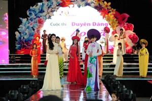Lễ hội áo dài TP Hồ Chí Minh lần thứ 3