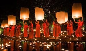 Lễ hội của người Khmer Nam Bộ