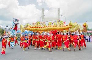 Lễ hội Nghinh Ông Phan Thiết 2018
