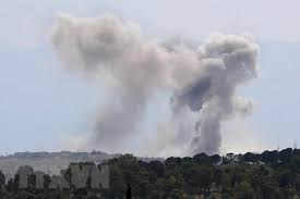LHQ kêu gọi bảo vệ dân thường tại khu vực Tây Bắc Syria