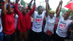 Liberia: Gần 100 triệu USD tiền giấy mới in bị 'bốc hơi'