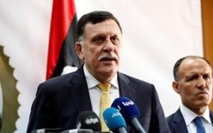 Libya từ chối tiếp nhận người tị nạn