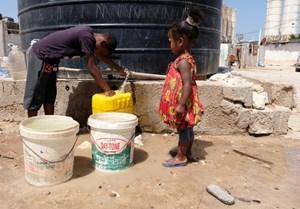 Libya trong cơn khủng hoảng nước sạch