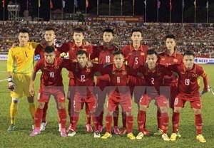 Lịch trực tiếp các trận của U20 Việt Nam tại VCK U20 World Cup