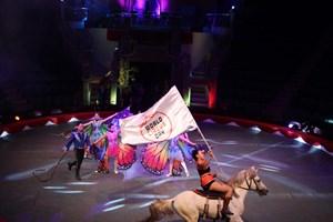 Liên đoàn Xiếc Việt Nam công bố các chương trình biểu diễn