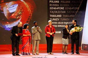 Liên hoan phim quốc tế Hà Nội lần thứ IV: Cơ hội quảng bá hình ảnh Việt Nam