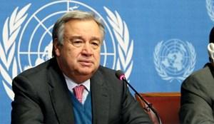 Liên hợp quốc đặt điều kiện để các nước tham dự Hội nghị khí hậu