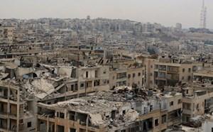 Liên Hợp Quốc xem xét nghị quyết ngừng bắn tại Aleppo
