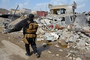 Liên quân không kích, 21 dân thường Syria thiệt mạng