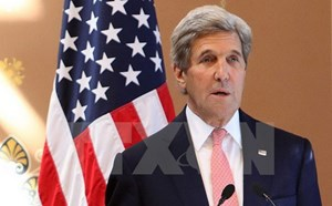Liên quân quốc tế nhất trí về kế hoạch tiêu diệt nhóm IS