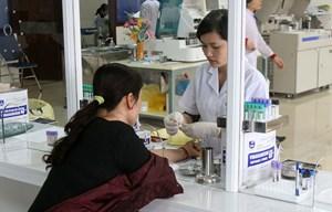 Liên thông kết quả xét nghiệm y tế: Còn nhiều vướng mắc