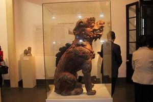 Linh vật Việt Nam trong văn hóa truyền thống