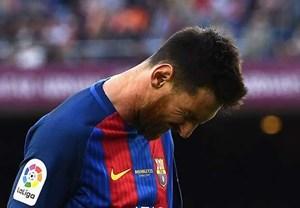Lionel Messi chịu phạt 21 tháng tù vì trốn thuế