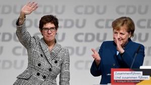 Lộ diện gương mặt tiếp quản 'ghế nóng' của Thủ tướng Đức Merkel