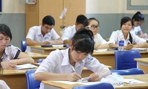 Lo ngại việc thiếu công bằng trong khâu coi thi và chấm thi