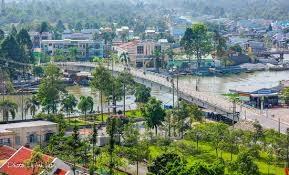 Long An: Bàn giải pháp phát triển đô thị