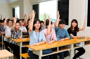 Lồng ghép bình đẳng giới trong chương trình, sách giáo khoa mới
