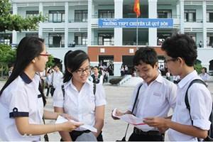 Tuyển sinh lớp 10 THPT: Học sinh chỉ trúng tuyển một nguyện vọng