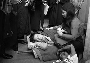 Luật sư Ngô Bá Thành- người phụ nữ Việt Nam tiêu biểu