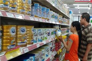 Lưu ý 'vàng' giúp bạn chọn được sản phẩm dinh dưỡng chất lượng