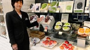 Lý giải cơn sốt hoa quả giá trên trời của người Nhật