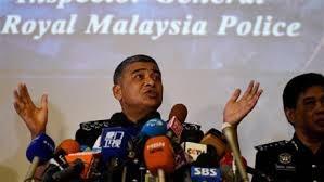 Malaysia: Bắt giữ nhiều nghi can khủng bố