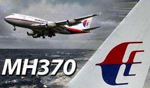 Malaysia bị cáo buộc sửa dữ liệu trong báo cáo về MH370