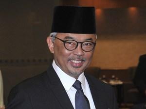Malaysia có tân Quốc vương