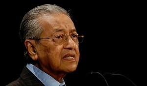 Malaysia: Công bố chương trình chống tham nhũng