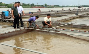 MTTQ huyện Thuận Thành (Bắc Ninh): Chú trọng giám sát vấn đề dân sinh