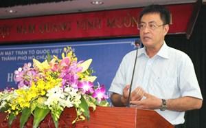 Mặt trận TP HCM giới thiệu chuyên đề bảo vệ môi trường