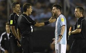 Messi được FIFA 'giải oan'