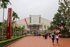 Miễn phí tham quan Ngày Quốc tế bảo tàng