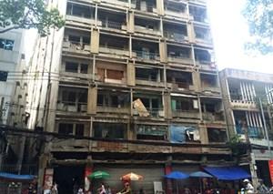 Minh bạch xây mới, cải tạo chung cư cũ