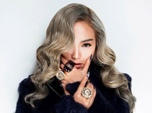 Minh Hằng mang Yolo 'đại náo' Chung kết The Remix