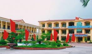 Mơ về trường học thân thiện