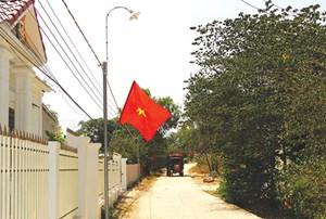 Phan Thiết (Bình Thuận): Xây dựng 72 mô hình tự quản, tự phòng