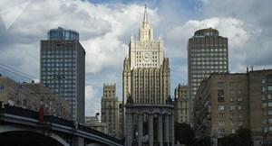 Moscow: Mỹ nên thực hiện cam kết tại Syria trước khi đưa ra lời khuyên về Venezuela