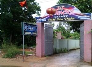 Một thanh niên bị đâm chết ở quán karaoke