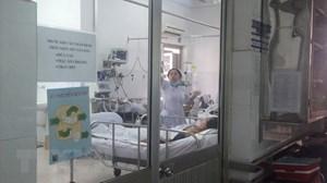 Một trường hợp tử vong do nhiễm bệnh cúm A (H1N1)