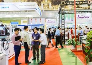 MTA Hanoi 2018 – Cơ hội cho các DN nâng cao công nghệ sản xuất