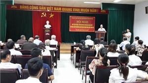 MTTQ tỉnh Thanh Hóa: Phát huy vai trò của các tổ chức thành viên