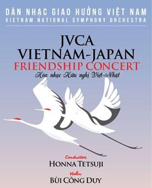 'Mười cô gái Ngã ba Đồng Lộc' sẽ xuất hiện trong Hòa nhạc hữu nghị Việt – Nhật