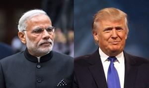 Mỹ, Ấn Độ bàn về hợp tác trong bối cảnh nhiều khác biệt