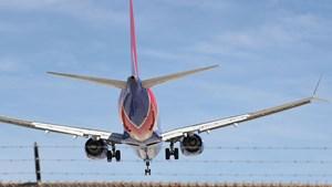 Mỹ: Boeing 737 MAX lại gặp sự cố, hạ cánh khẩn cấp tại Florida