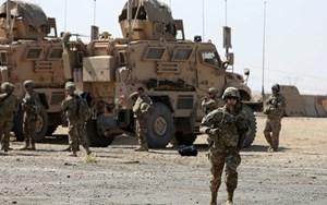 Mỹ cảnh báo về 'hành động quân sự đơn phương' ở miền Bắc Syria