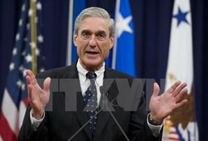 Mỹ chỉ định công tố viên đặc biệt điều tra việc Nga can thiệp bầu cử
